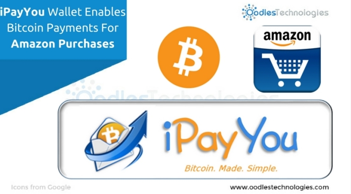 ipayyou-wallet-enables-bitcoin-payments-for-amazon-purchases