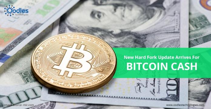 New Hard Fork Update Arrives For Bitcoin Cash